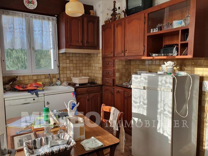 Produit d'investissement maison / villa La tranche sur mer 340000€ - Photo 6