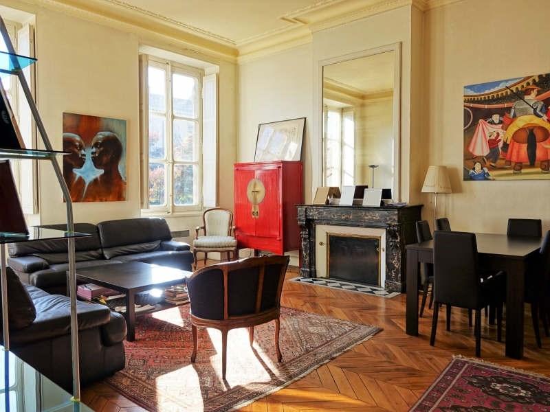 Vente de prestige appartement Bordeaux 649000€ - Photo 2