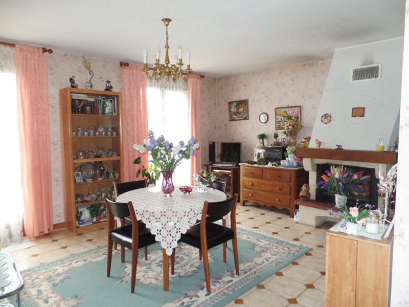 Sale house / villa Sevran 299 000€ - Picture 3
