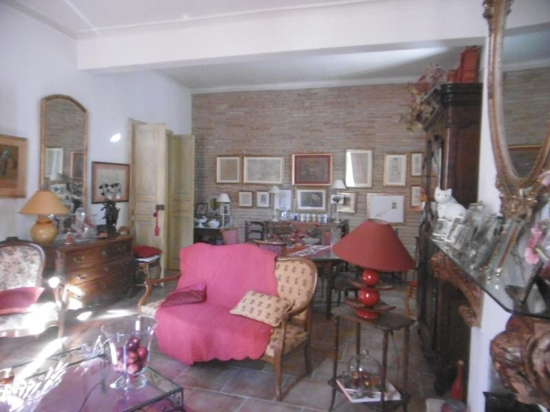 Vente maison / villa Beauvoisin 465 000€ - Photo 3