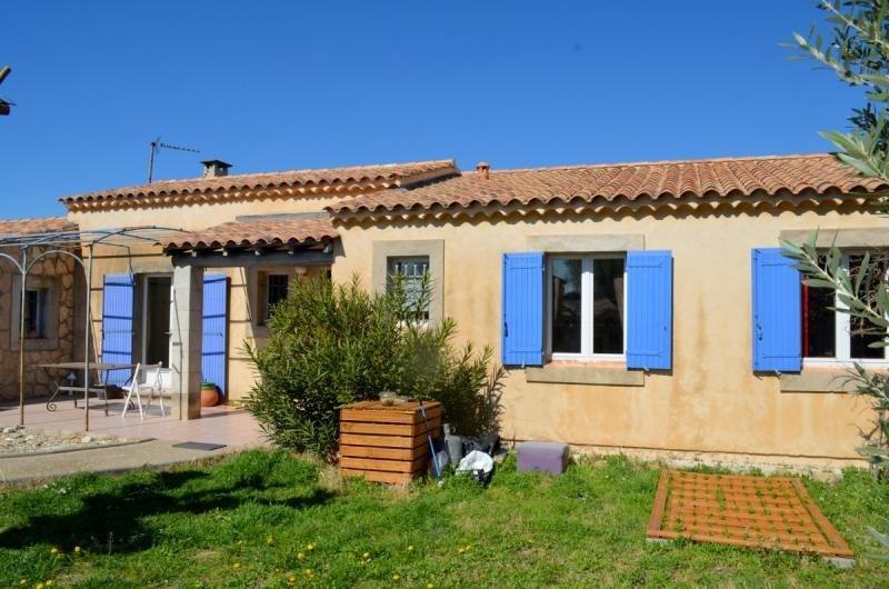 Vente maison / villa L isle sur la sorgue 282000€ - Photo 5