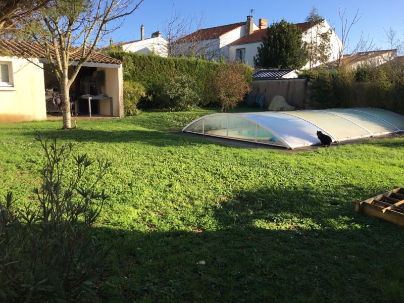 Vente de prestige maison / villa Lagord 580000€ - Photo 4