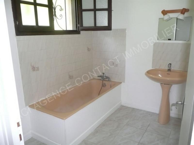 Sale house / villa Larriviere st savin 160000€ - Picture 6
