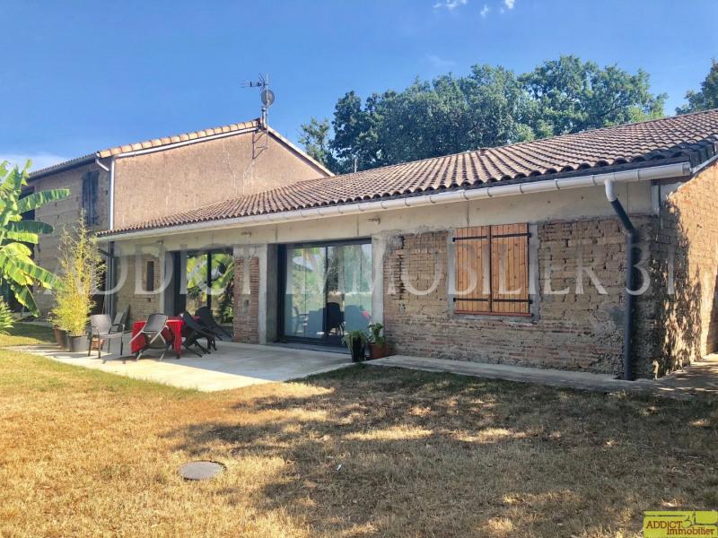 Vente maison / villa Secteur montastruc-la-conseillere 399000€ - Photo 7