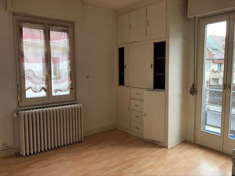 Rental apartment Schiltigheim 695€ CC - Picture 7
