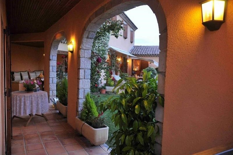 Deluxe sale house / villa Seillans 895000€ - Picture 20