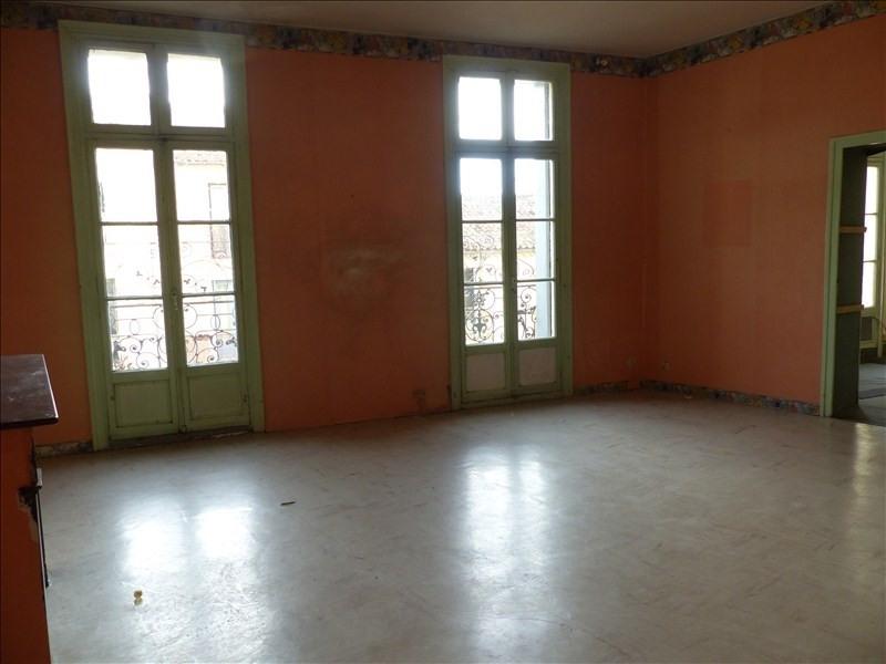 Sale apartment Beziers 98000€ - Picture 5