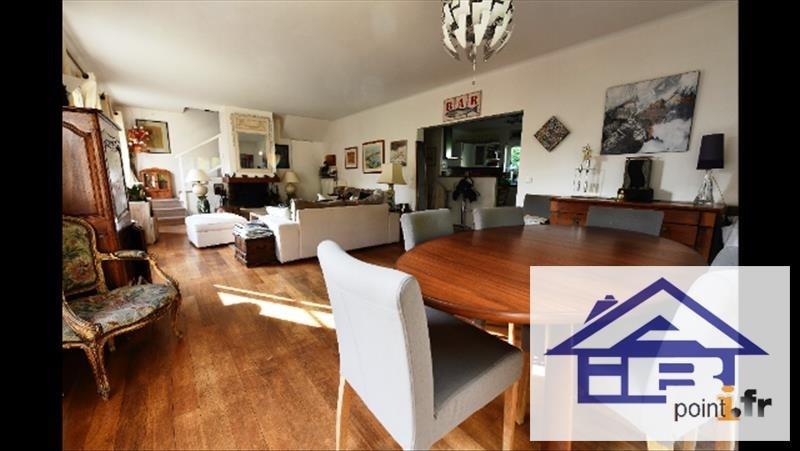 Sale house / villa Etang la ville 798000€ - Picture 2
