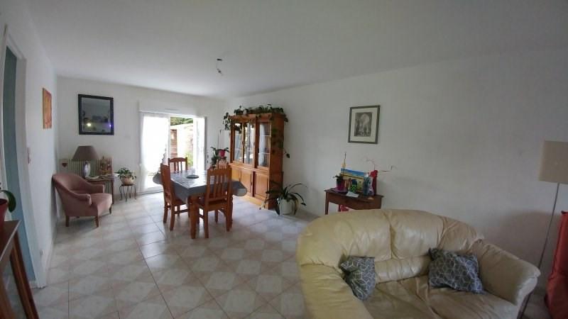 Vente maison / villa Villeneuve sur yonne 126000€ - Photo 2