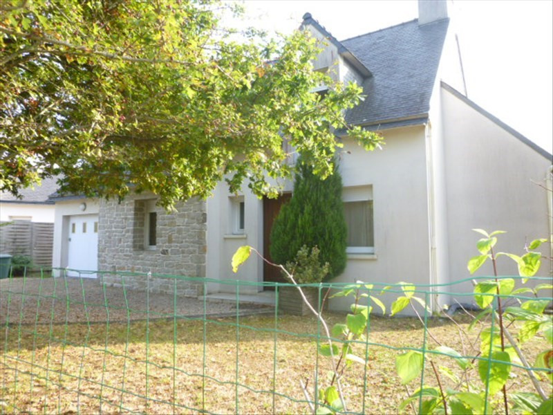 Location maison / villa St nazaire 1 204€ CC - Photo 1