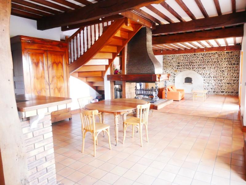 Sale house / villa Oursbelille 221550€ - Picture 3