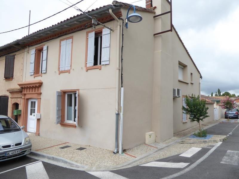Vente maison / villa Corbarieu 136000€ - Photo 1