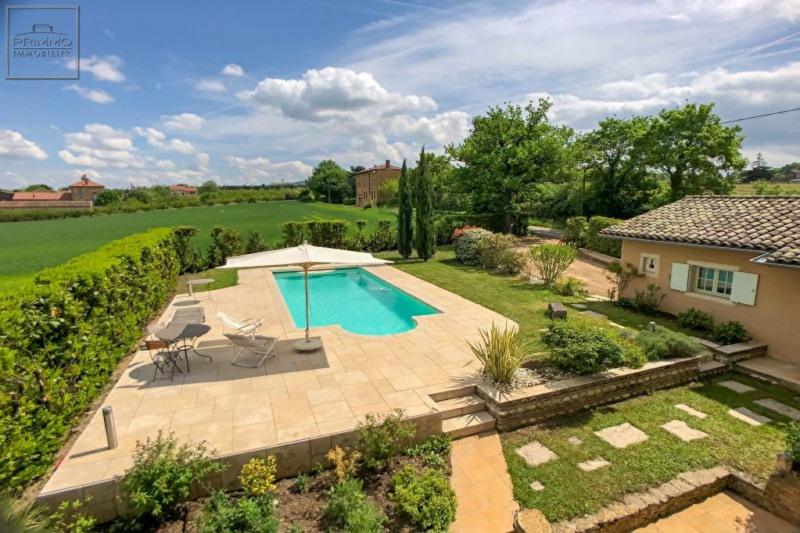 Deluxe sale house / villa Lissieu 799000€ - Picture 6