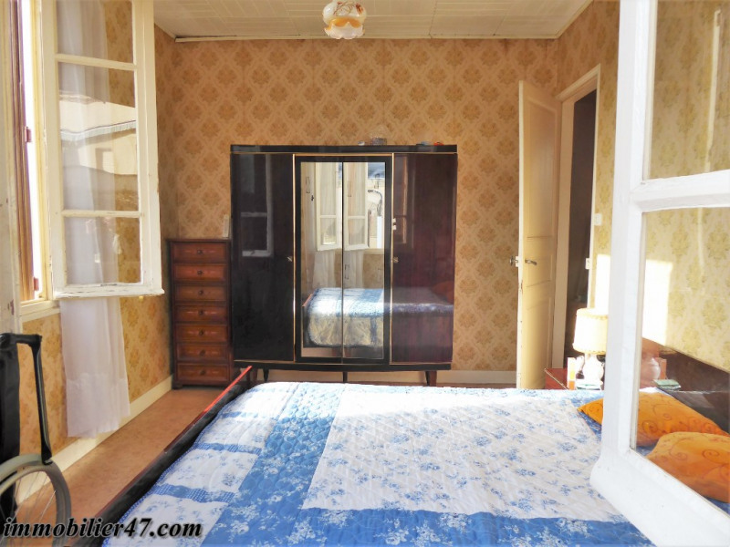 Vente maison / villa Castelmoron sur lot 75 600€ - Photo 6