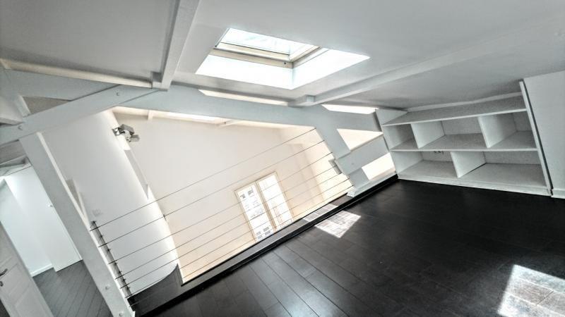 Vente de prestige appartement Paris 15ème 1480000€ - Photo 14