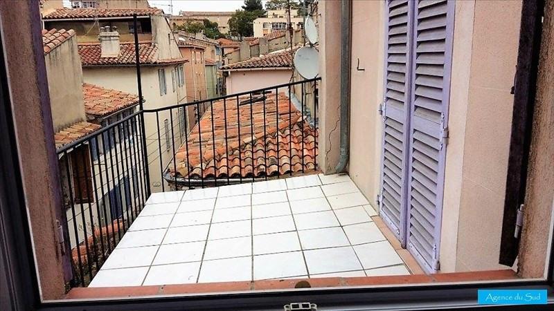 Location appartement Aubagne 445€ CC - Photo 1