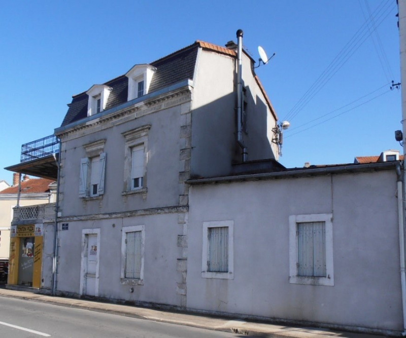 Sale building Perigueux 192 000€ - Picture 1