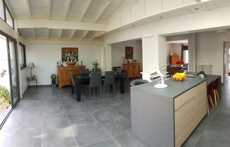 Vente maison / villa Argenteuil 435000€ - Photo 5