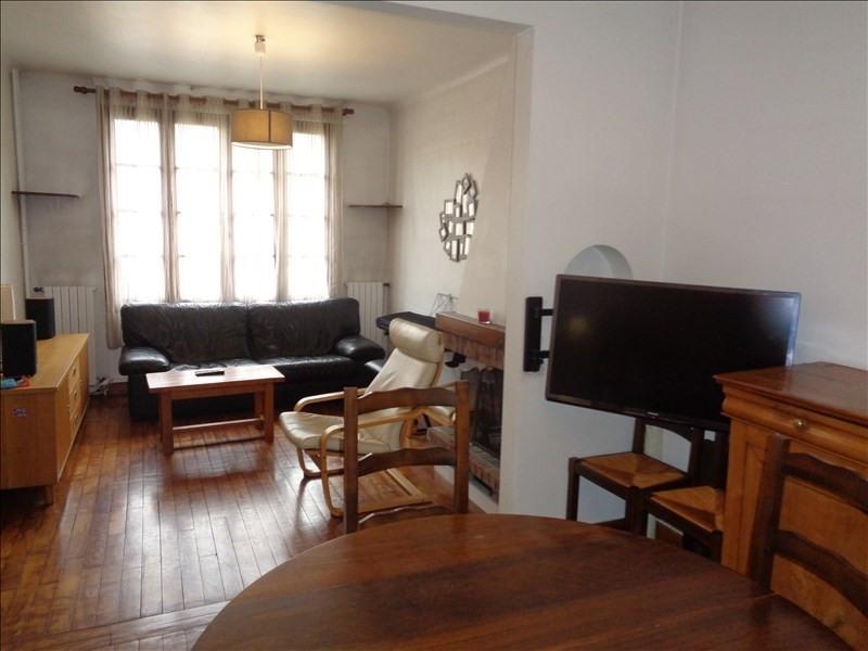 Vente maison / villa Bois d arcy 428000€ - Photo 3