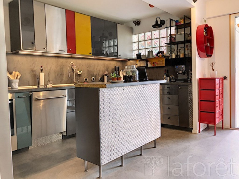 Vente appartement Roquebrune-cap-martin 477 000€ - Photo 4