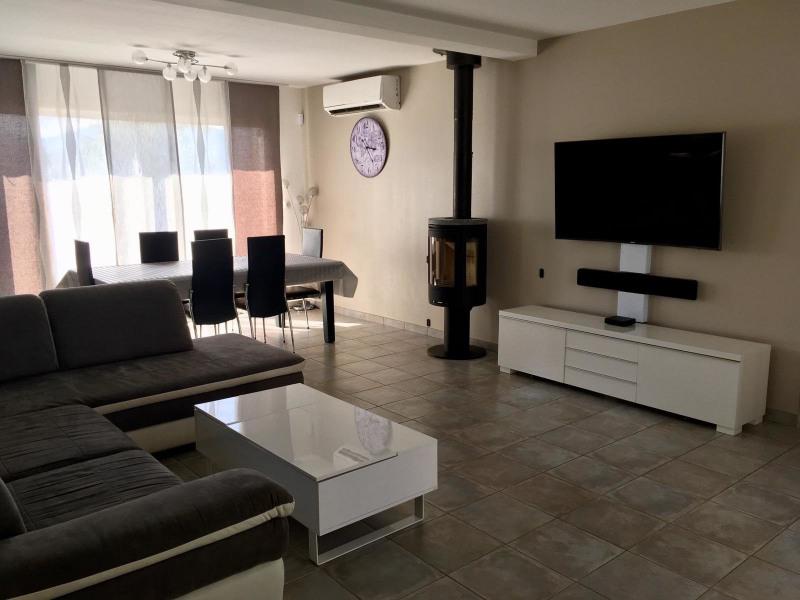 Verkoop  huis Saint-prim 363000€ - Foto 9