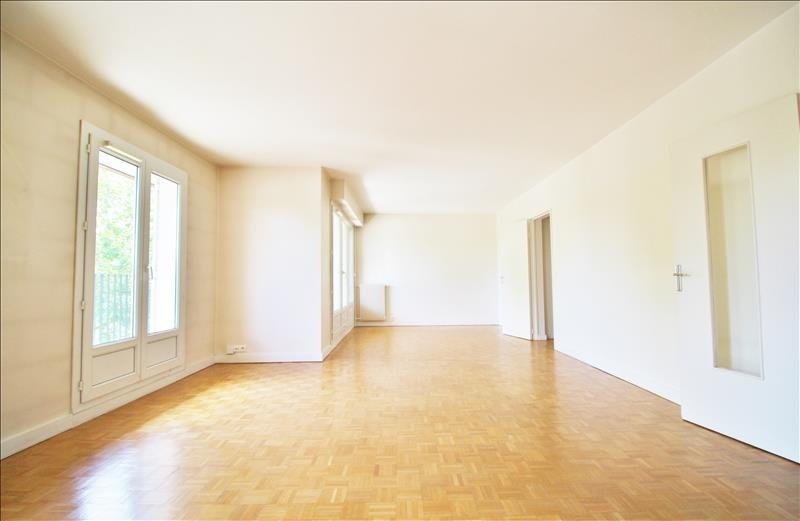 Sale apartment Le vesinet 485000€ - Picture 2