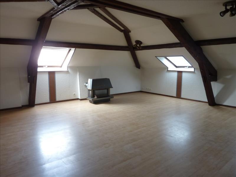 Rental apartment Roanne 380€ CC - Picture 1