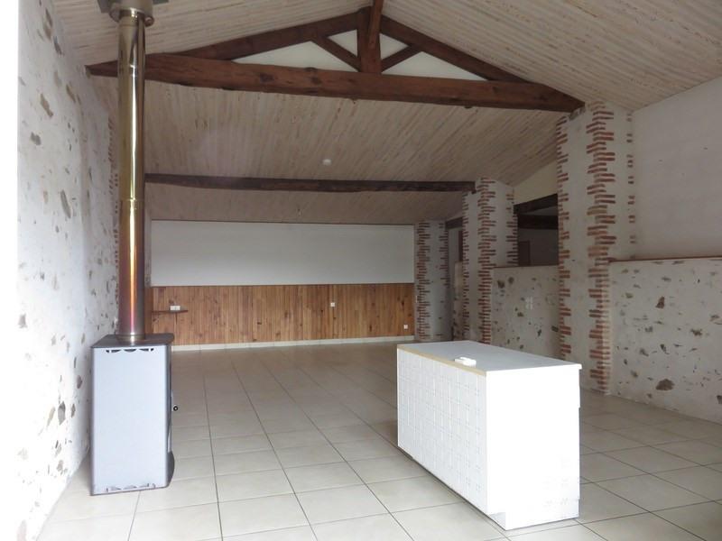 Vente maison / villa Château-d'olonne 337600€ - Photo 7