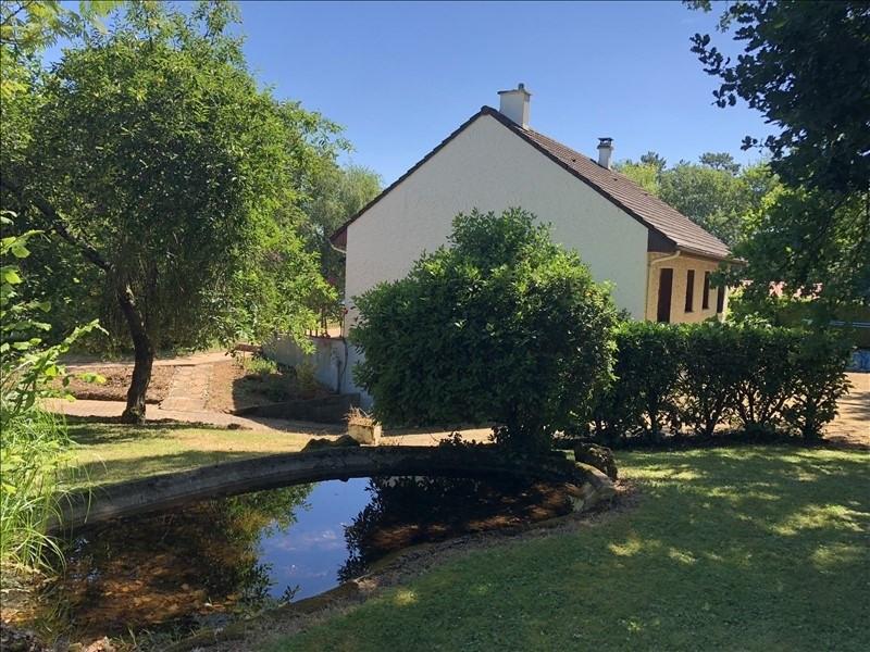 Vente maison / villa Liguge 165000€ - Photo 2