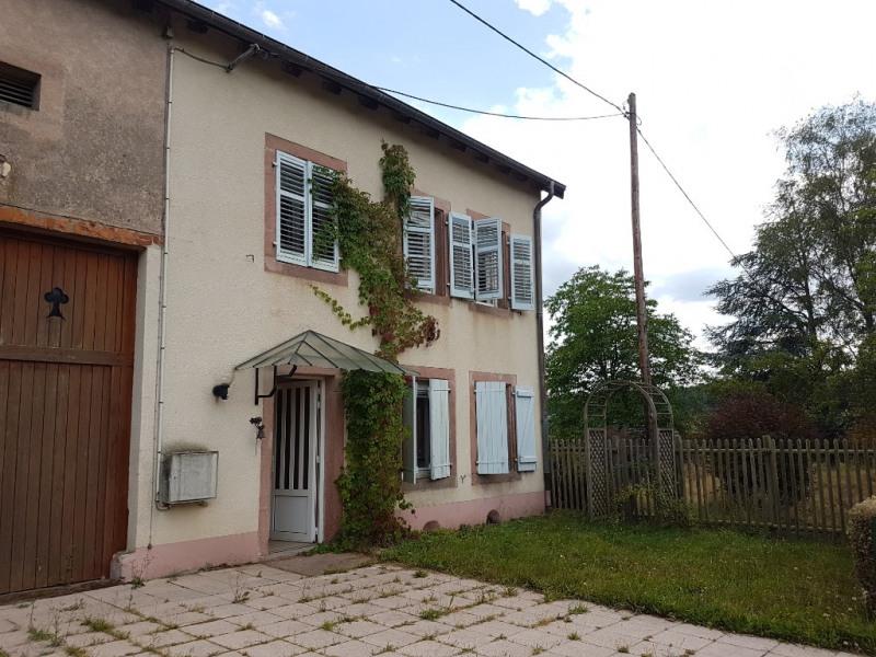 Sale house / villa Saulcy sur meurthe 149900€ - Picture 2