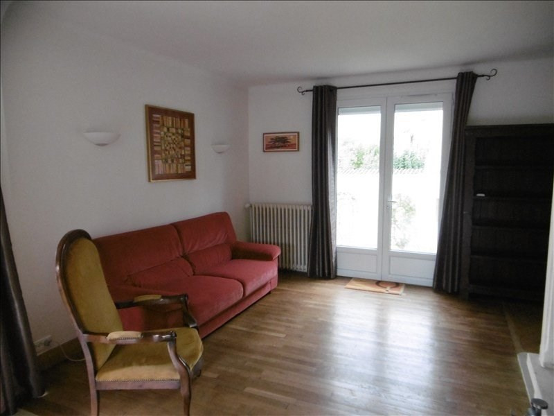 Rental house / villa Palaiseau 1650€ CC - Picture 2