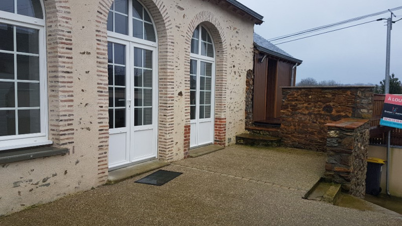 Rental house / villa Laval 665€ CC - Picture 7
