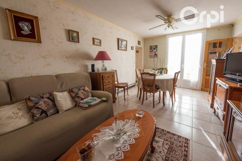 Vente maison / villa La tremblade 223410€ - Photo 8