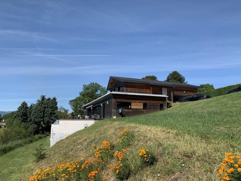 Deluxe sale house / villa Tupin et semons 745000€ - Picture 1