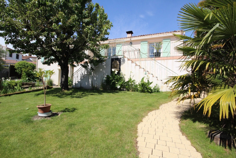 Vente maison / villa Apremont 262 740€ - Photo 1