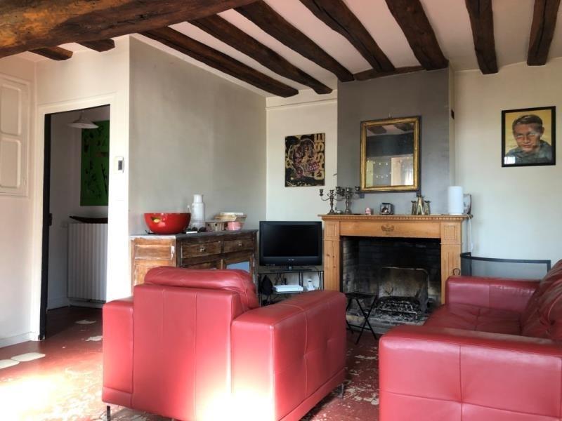 Sale house / villa Vetheuil 265000€ - Picture 2