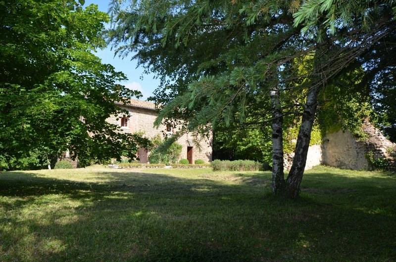 Sale house / villa Hauterives 299000€ - Picture 1