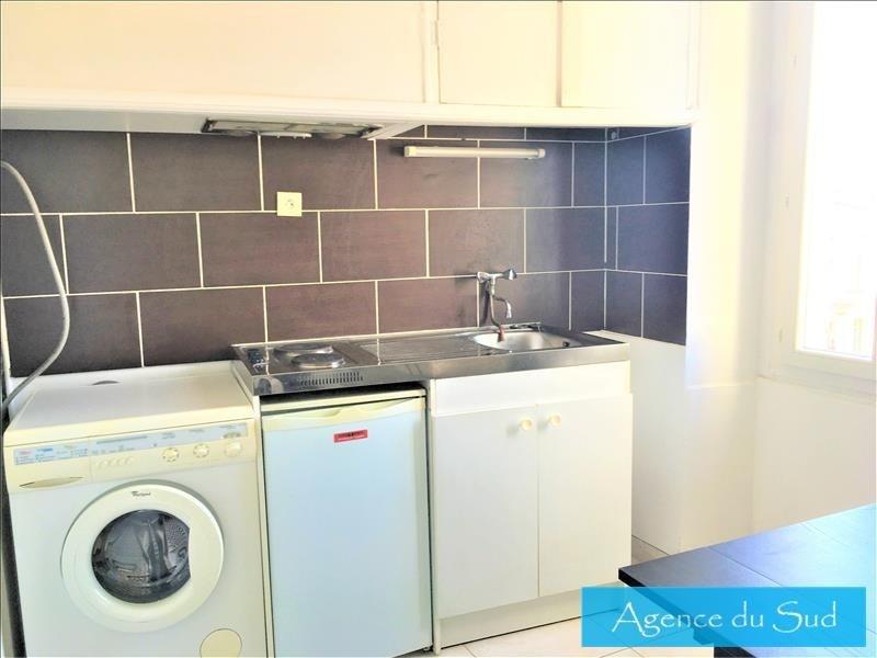 Vente appartement St zacharie 76000€ - Photo 6