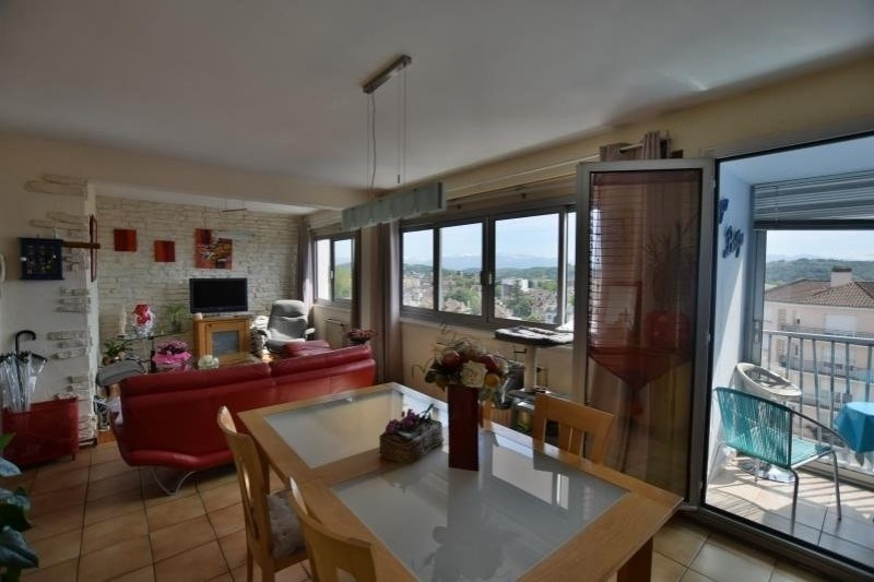 Vente appartement Pau 116 000€ - Photo 1