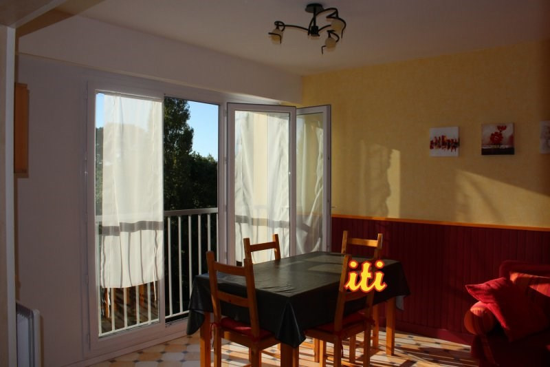 Sale apartment Chateau d'olonne 149 900€ - Picture 1