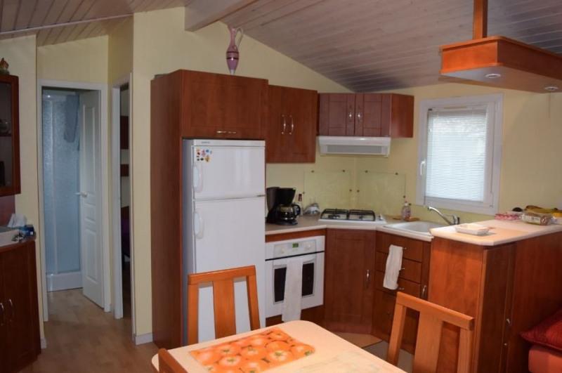 Vente maison / villa Givrand 75100€ - Photo 3