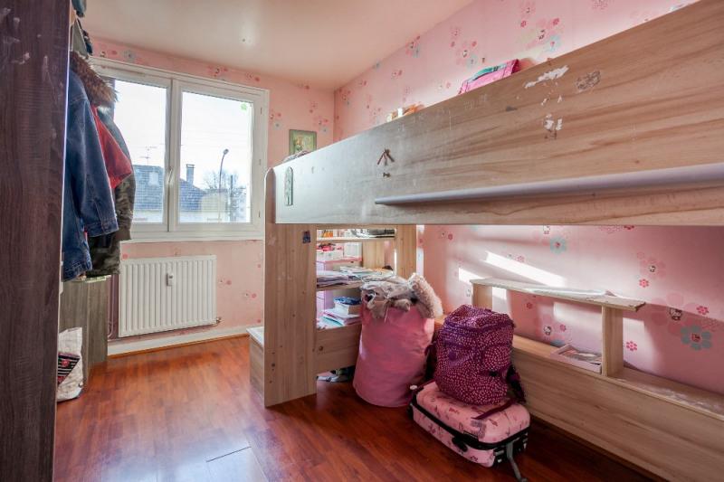 Revenda apartamento Bezons 220000€ - Fotografia 5