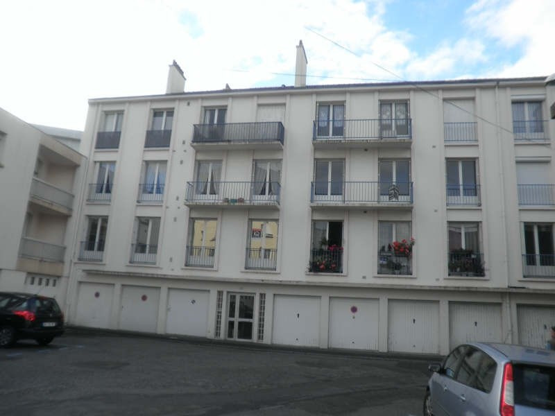 Vente appartement Quimper 91800€ - Photo 5
