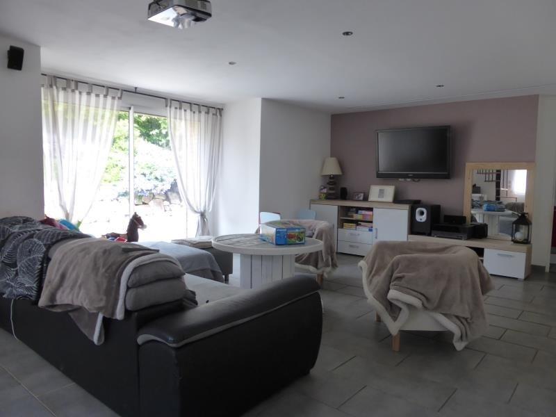 Vente maison / villa Crepy en valois 230000€ - Photo 2