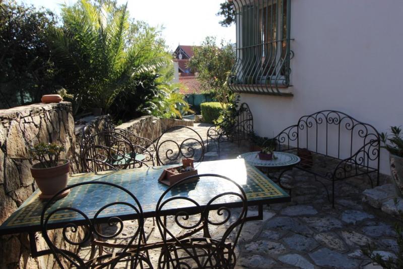 Venta de prestigio  casa Hyeres 624000€ - Fotografía 7