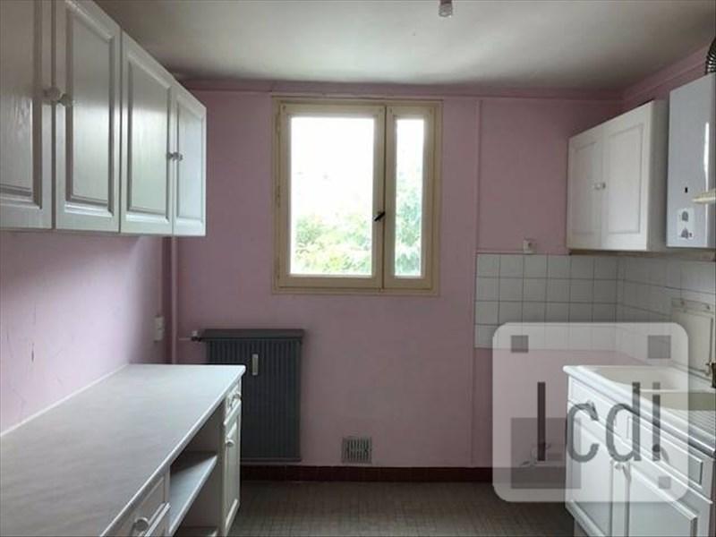 Vente appartement Montélimar 61000€ - Photo 1