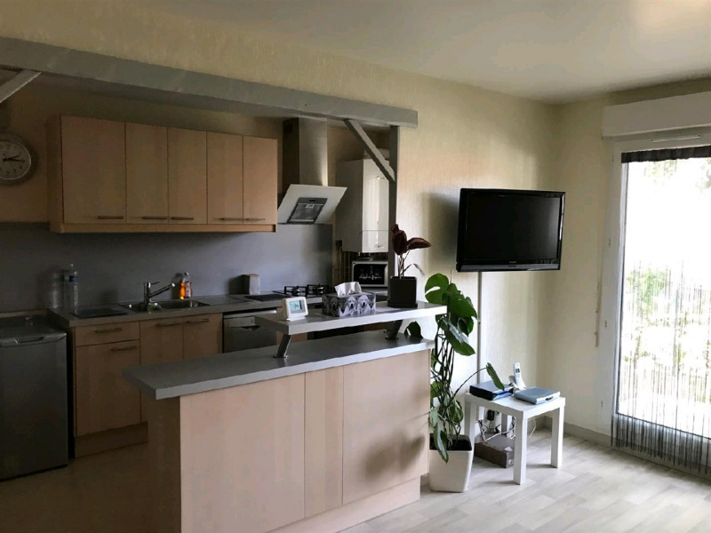 Sale apartment Bessancourt 214840€ - Picture 5
