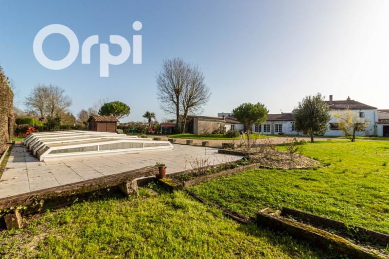Vente maison / villa Arvert 324850€ - Photo 17