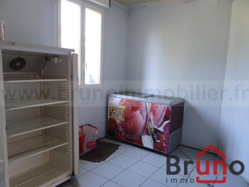 Verkoop  flatgebouwen Rue 272000€ - Foto 6