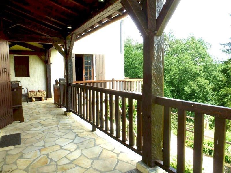 Vente maison / villa Bergerac 360350€ - Photo 8